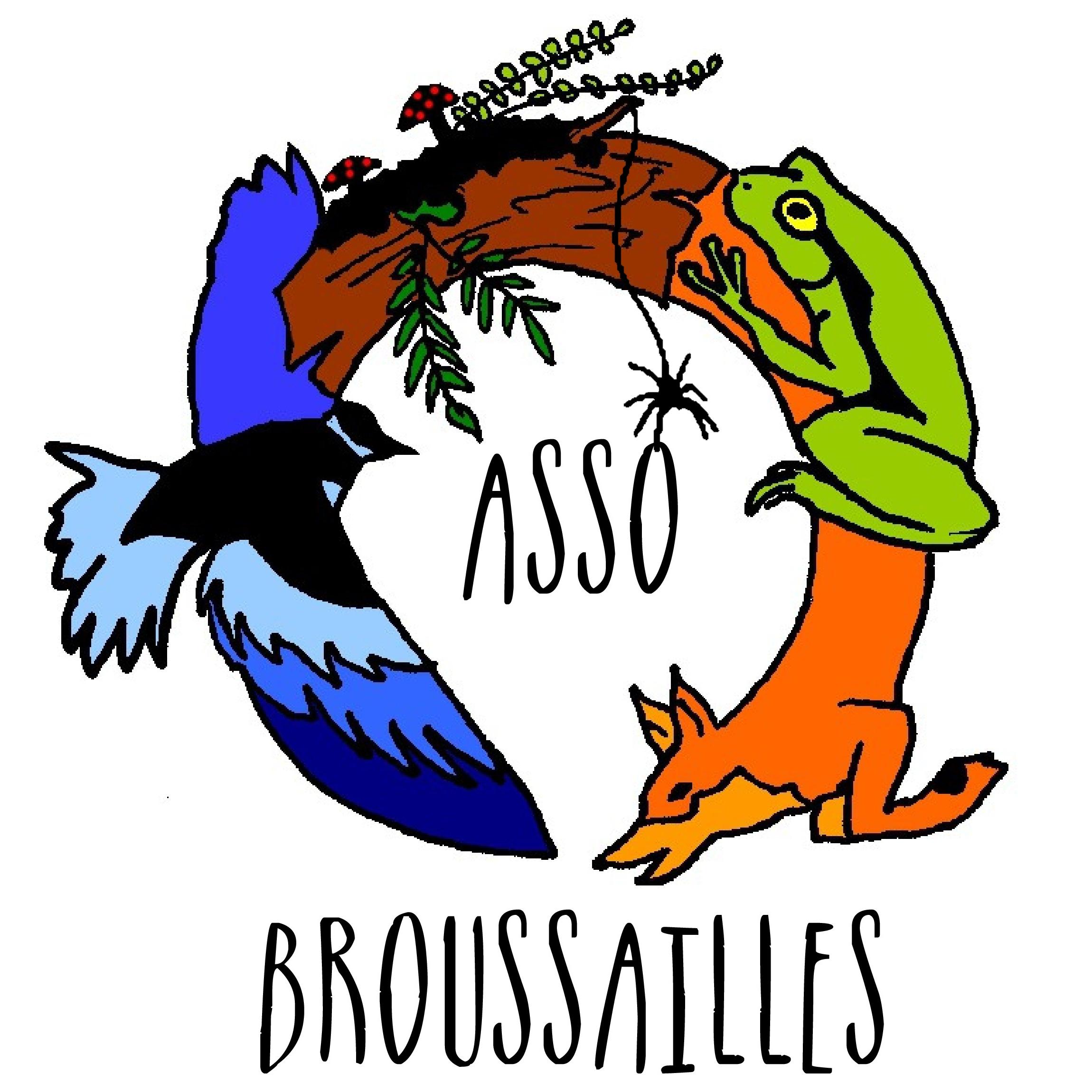 logo brousailles